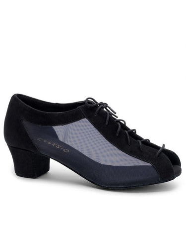 Capezio BEATRICE Ladies Practice Ballroom Shoe