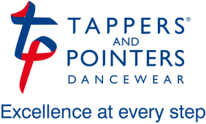 Tappers & Pointers Hip/Meteor Gymnastics Shorts