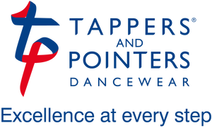 Tappers & Pointers Sleeveless Gymnastics Leotard GYM/37