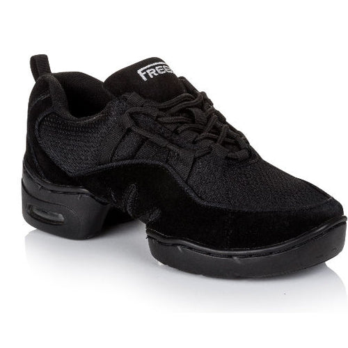 Freed Low Top Split Sole Dance Sneaker