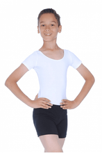 Load image into Gallery viewer, Roch Valley ADAM Boy's Short Sleeved Leotard