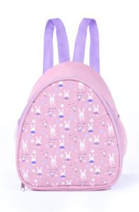 Roch Valley Children's Bunny Packpack