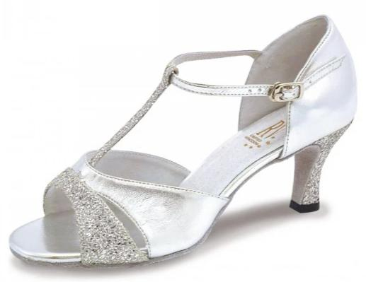 Roch Valley LUCINA Ladies Social Ballroom Shoe