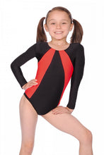 Load image into Gallery viewer, Roch Valley SKIP Long Sleeved Gymnastics Leotard