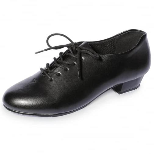 Roch Valley RVJTAP Unisex Oxford Tap Shoes