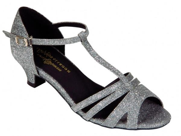 Tappers & Pointers ISABEL Ladies Social Ballroom Shoe