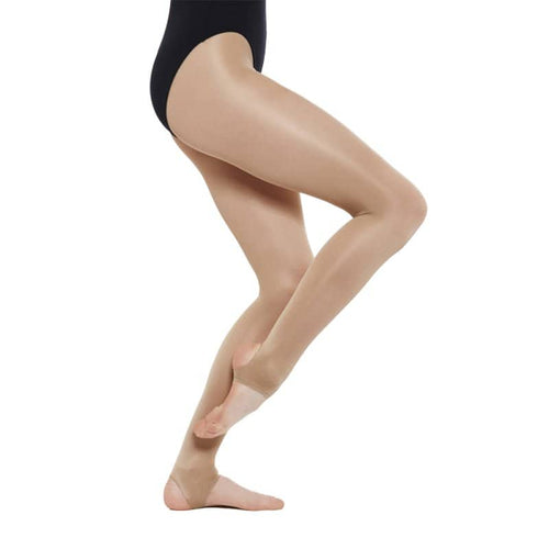 Stirrup Shimmer Dance Tights