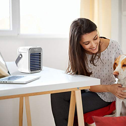 EasyAcc Air Conditioner Fan