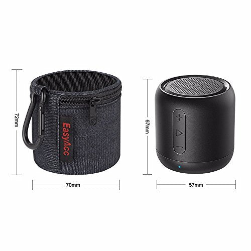EasyAcc Carry Case for EasyAcc Mini Speaker