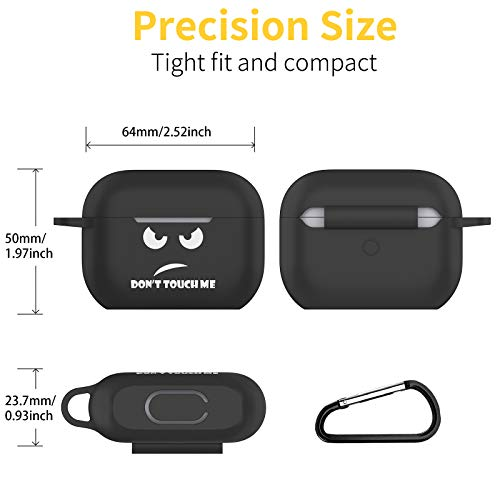 EasyAcc Silicone Case for AirPods Pro