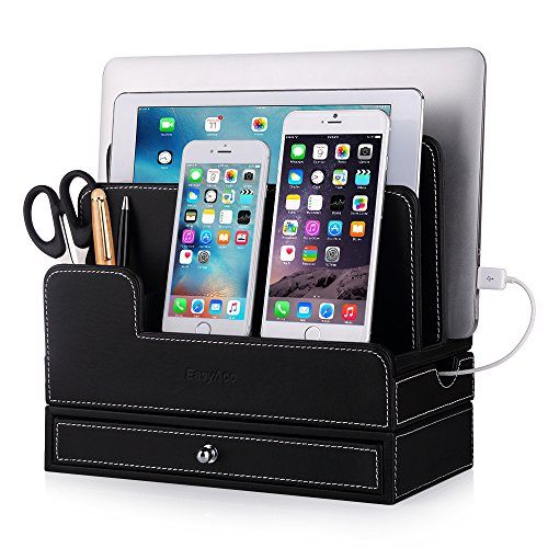 EasyAcc Multi-Device Organizer for Phones, Tablets and Accessories