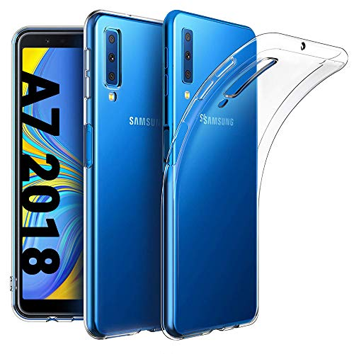 EasyAcc TPU Case for Samsung Galaxy A7 2018