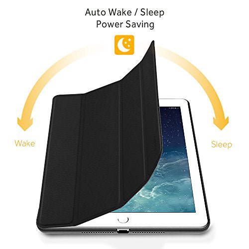 EasyAcc Case for iPad Air 2