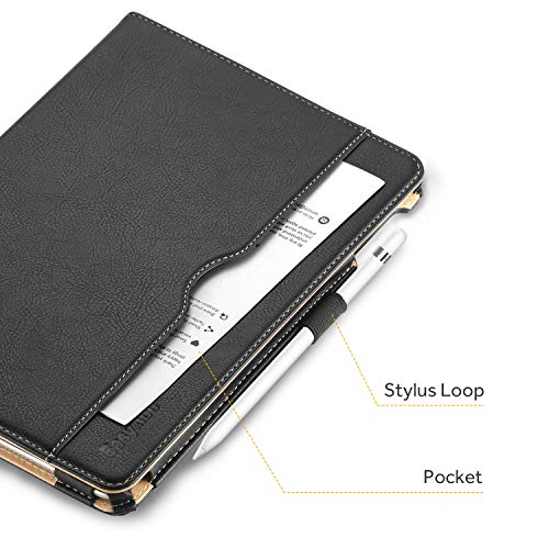 EasyAcc Case for iPad 9.7 2018/2017/ iPad Air/Air 2