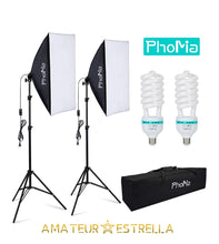 Load image into Gallery viewer, Estrella Lighting kit by Phomia