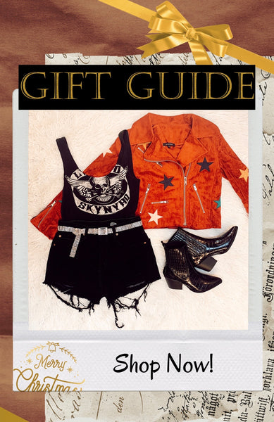 Trendy Holiday Gift Guide