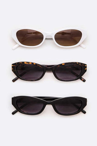Whiskey Shiner Stunners - Blenders Eyewear