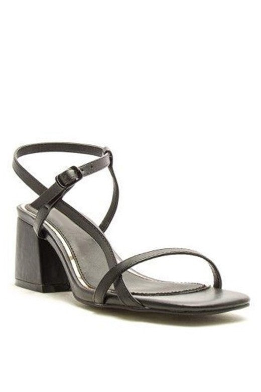 Sherry Strappy Sandal