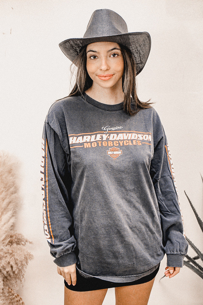 Fringe Denim Jacket- Medium Wash