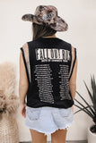 Vintage Levi Distressed Boyfriend Jeans - Trendy and Tipsy