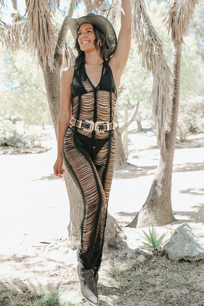 Show Me Your Mumu Casey Collar Top - Budding Rosemance - Trendy and Tipsy