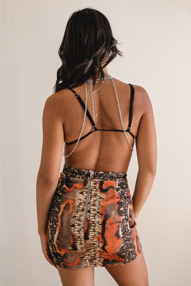 Toby Keith Band Tee Flannel