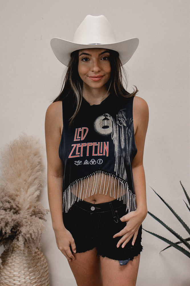 Diana Striped Pants - Trendy and Tipsy