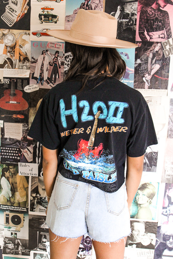 Show Me Your Mumu Ryan Rene Sweater- Palmtini