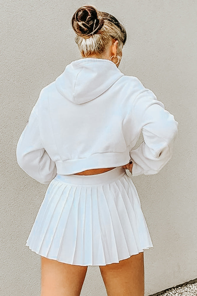 Melrose Tennis Skirt