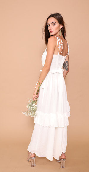 Malia Dress- EASTNWEST