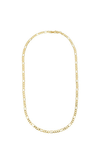Dainty Bead Drop Necklace