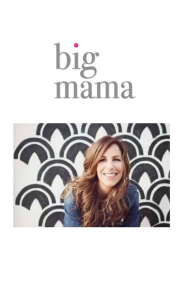The Big Mama Blog