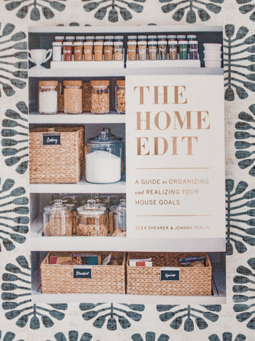 The Home Edit - Paperback