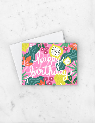 Idlewild Cards - Assorted Designs
