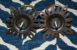 Vintage Brass Ornament Pulls - Bungalow 123 - 2