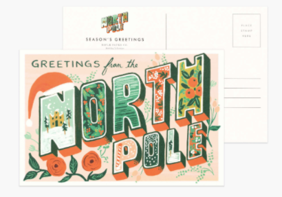 Rifle Paper Co - Postcards