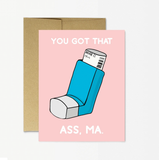 Mother's Day Cards - Asst.