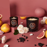 Voluspa Pink Citron Grapefruit Candle Collection