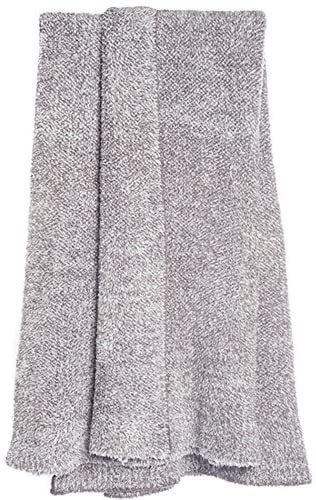 Barefoot Dreams - CozyChic Heathered Blanket