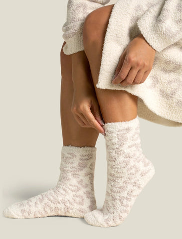 Barefoot Dreams - CozyChic Socks