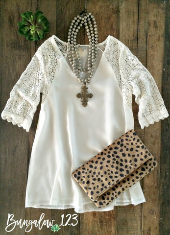 Cheetah Clutch/Crossbody (PRE-ORDER)