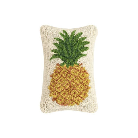 Pineapple Hook Pillow