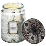 Voluspa Yashioka Gardenia Candle Collection