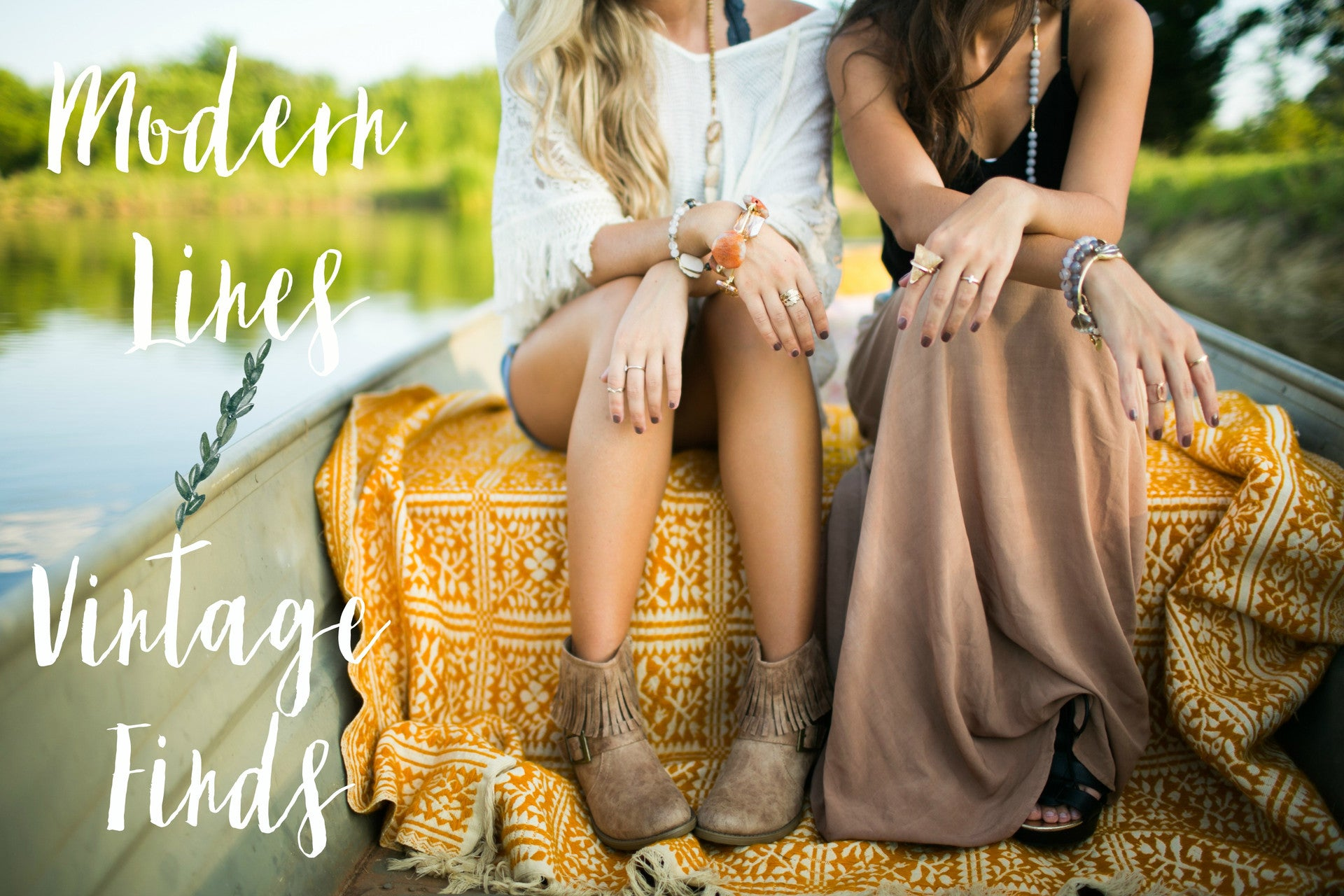 modern vintage clothing accessories BOUTIQUE BOHO ONLINE