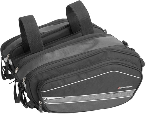 First Gear Laguna Saddle Bags