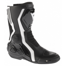 Load image into Gallery viewer, Dainese Giro-ST Boots Black-White-Black