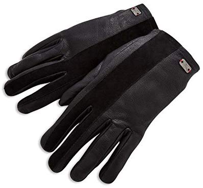 Ducati Merge Leather Gloves