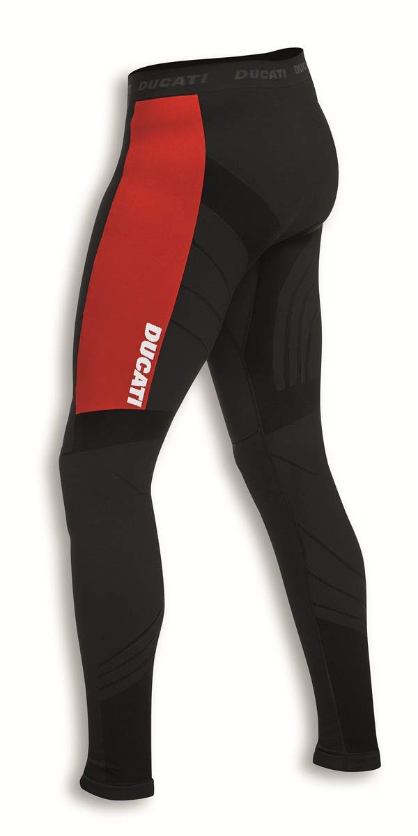 Ducati Warm Up Thermal Trousers 981040047