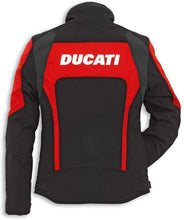 Load image into Gallery viewer, Ducati Corse Textile Women's Riding Jacket