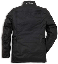 Load image into Gallery viewer, Ducati Logo Four Pocket Textile Riding Jacket